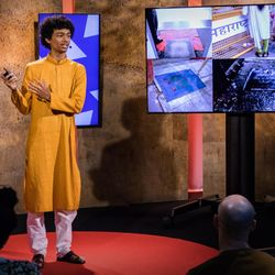 A life-saving invention that prevents human stampedes | Nilay Kulkarni