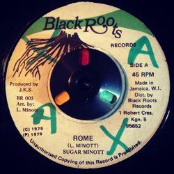 Dub Chronicles #28 (Kane FM)