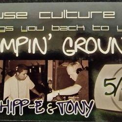 Hipp-E - Live @ Stompin' Grounds 5-6-06