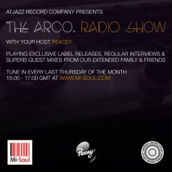 The ARCo. Radio Show - 27.11.2014 (Hour 1)