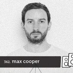 Soundwall Podcast #362: Max Cooper