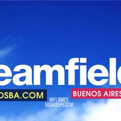 Live @ Creamfields Buenos Aires 2011 - [IFSS]