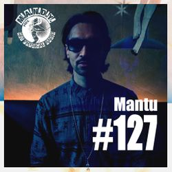 M.A.N.D.Y. Presents Get Physical Radio #127 mixed by MANTU