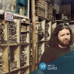 VF Mix 31: DJ Fitz (Bollywood Special)