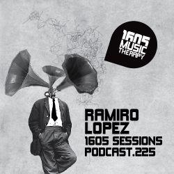 1605 Podcast 225 with Ramiro Lopez