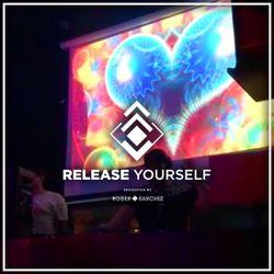 Release Yourself Radio Show #849 Roger Sanchez Live @ Beats Paradise Festival, Playa Del Carmen