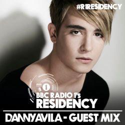 Danny Avila - BBC Radio 1's Residency - Guest Mix