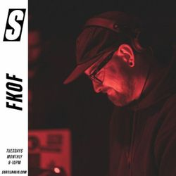 FatKidOnFire Sessions ft. 11th Hour - Subtle Radio - 12/05/2020