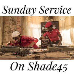 Sunday Service Aug 21 2016