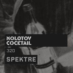 Molotov Cocktail 320 with Spektre
