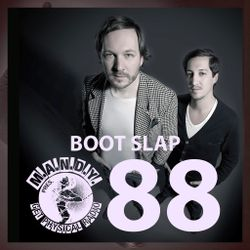 M.A.N.D.Y. Pres Get Physical Radio #88 mixed by Boot Slap