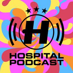 "Hospital Podcast: MC Fats ""We Gotcha"" special"