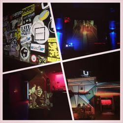 MAGIC CIRCUS / Live broadcast from Underground Ibiza / 16.07.2013 / Ibiza Sonica