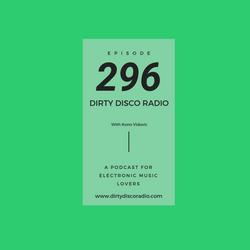 #296   THE REFLEX   FOLAMOUR   FABRIC PRESENTS   JOHN TEJADA   BAAZ   FOLD   CHAOS IN THE CBD   AME