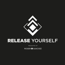 Release Yourself Radio Show #810 Guestmix - Junior Sanchez