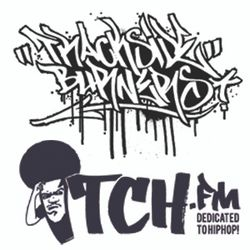 Strictly Beats Part 1 | TRACKSIDE BURNERS & ITCH FM RADIO SHOW #15 08-DEC-2013
