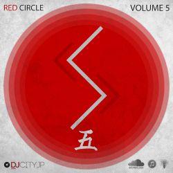 The Red Circle Mixtape - Vol.5 by DJ SATORU