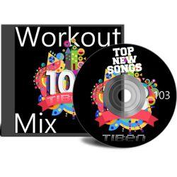 Mega Music Pack cd 103