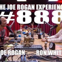 #888 - Ron White