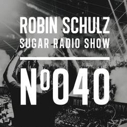 Robin Schulz | Sugar Radio 040