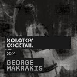 Molotov Cocktail 324 with George Makrakis