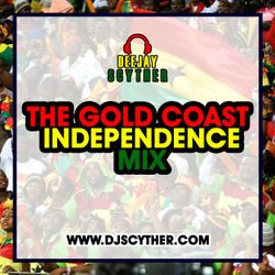 Gold Coast Independence Mix - Mixed By DJ Scyther