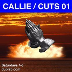 CALLIE – CUTS 01 (12.08.18)