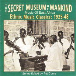 East Africa 1925-1948   Ethnic Music Classics