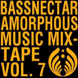 Amorphous Mixtape Vol. 7