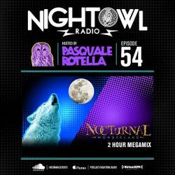 Night Owl Radio 054 ft. Nocturnal Wonderland 2016 Mega-Mix