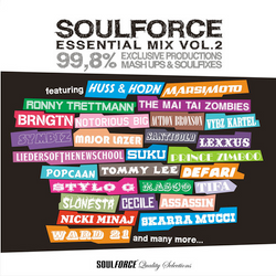 SoulForce Essential Mix Vol 2