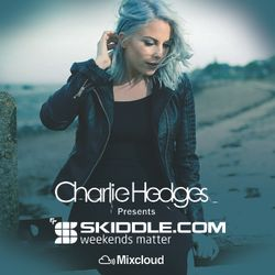 Charlie Hedges presents Skiddle Podcast 001