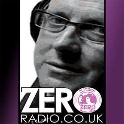 The Saturday Selection Box on Zero Radio with Phil Alsford - Saturday 13th May