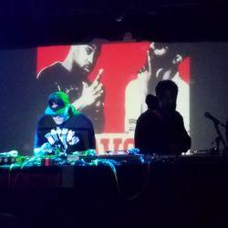 DJ AARON PAAR'S Opening Set @ Flavors 12/9/16