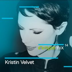 HYPE/14 Kristin Velvet