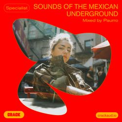 Sounds of the Mexican Underground – Paurro
