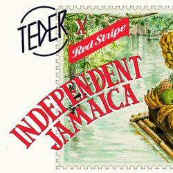 Teder x Red Stripe Present: Independent Jamaica | Jarkon X Fishy Hagadol [Adam Ben Lawi] | 04/08/18