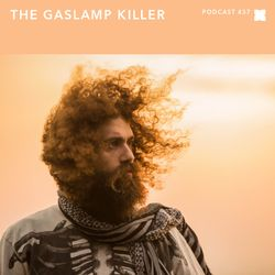 XLR8R Podcast 437: The Gaslamp Killer
