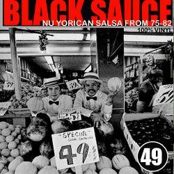 Black Sauce Vol. 49