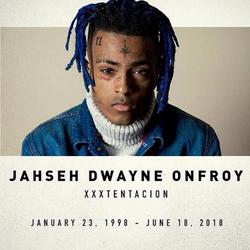 RIP XXXTENTACION MIXXX