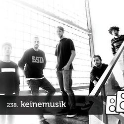 Soundwall Podcast #238: Keinemusik