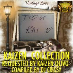 Kaizen Olivo Collection
