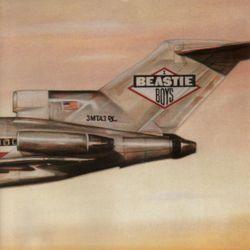 Beastie Boys 'Licensed to Ill' 30th Anniversary Minimix mixed by DJ Bobafatt