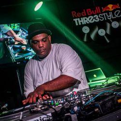 DJ Big - Brazil - Recife Qualifier