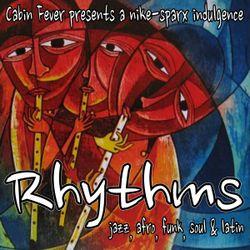 Soul Cool Records/  Nike Sparx - Cabin Fever Rhythms