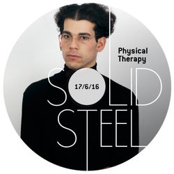 Solid Steel Radio Show 17/6/2016 Hour 1 - Physical Therapy