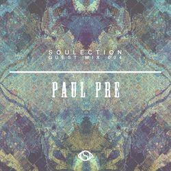 Paul Pre - Soulection Mix