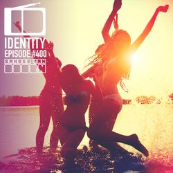 Sander van Doorn - Identity #400