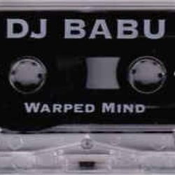 Dj Babu - Comprehension (side.b Warped Mind) 1999