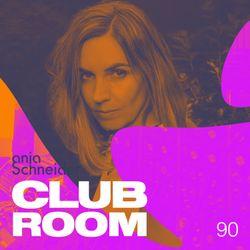 Club Room 90 with Anja Schneider